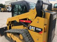 CATERPILLAR DELTALADER 259 D equipment  photo 8