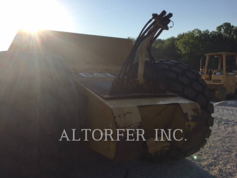 CATERPILLAR DECAPEUSES TS180 equipment  photo 6