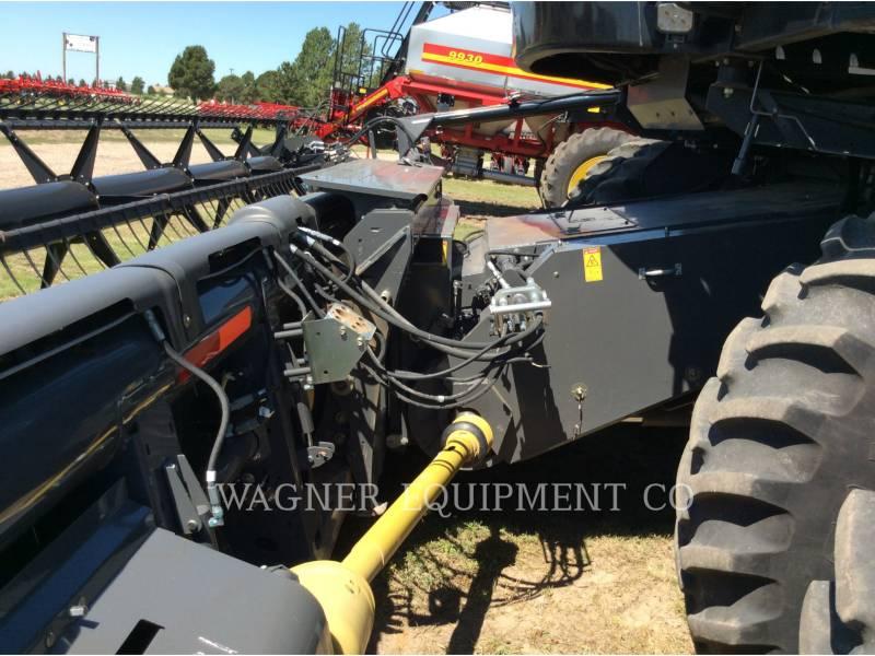 GLEANER COMBINES R76 equipment  photo 6