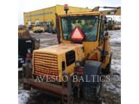 WILLE CARGADORES DE RUEDAS 455B equipment  photo 2