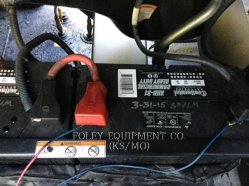 GENERAC STATIONARY - DIESEL (OBS) 0A8829EP equipment  photo 15