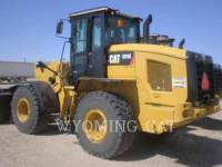 CATERPILLAR PALE GOMMATE/PALE GOMMATE MULTIUSO 924K equipment  photo 8