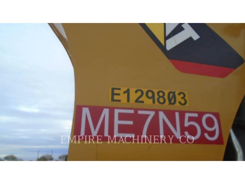 CATERPILLAR BACKHOE LOADERS 420F 4EC P equipment  photo 4