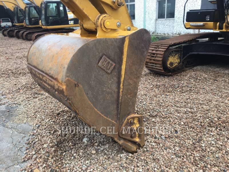 CATERPILLAR TRACK EXCAVATORS 330D2L equipment  photo 20