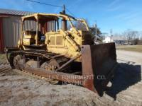 CATERPILLAR TRACTEURS SUR CHAINES D6C equipment  photo 3