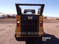 CATERPILLAR DELTALADER 299D equipment  photo 9