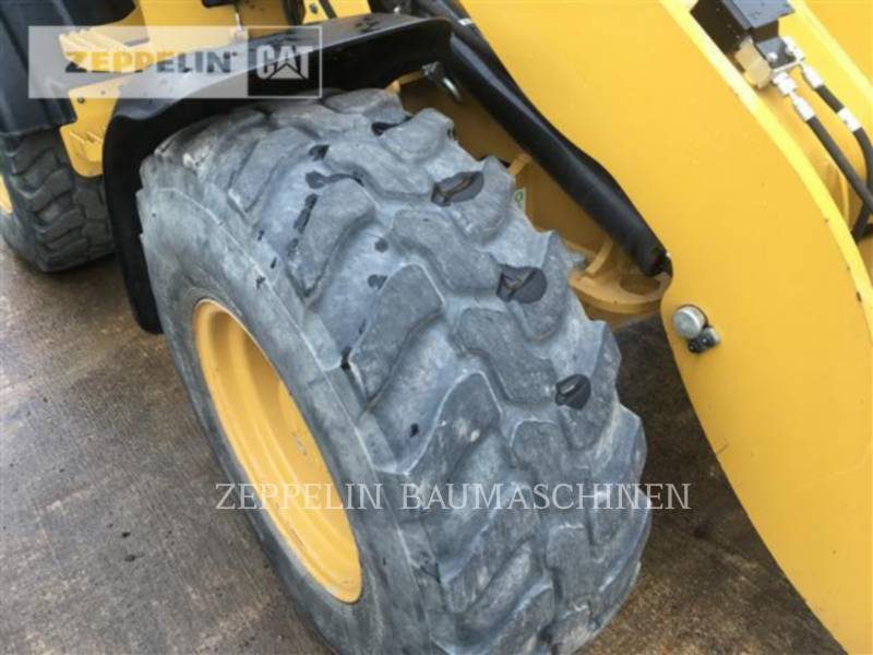 CATERPILLAR WHEEL LOADERS/INTEGRATED TOOLCARRIERS 908H equipment  photo 15