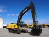 Equipment photo DEERE & CO. 350D LC TRACK EXCAVATORS 1
