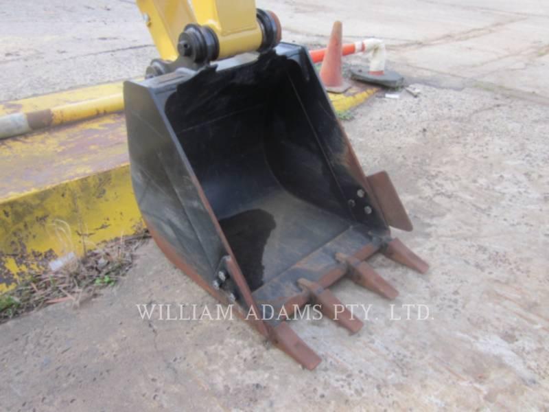 CATERPILLAR PELLES SUR CHAINES 308E equipment  photo 8