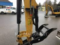 CATERPILLAR TRACK EXCAVATORS 303.5E2CR equipment  photo 13