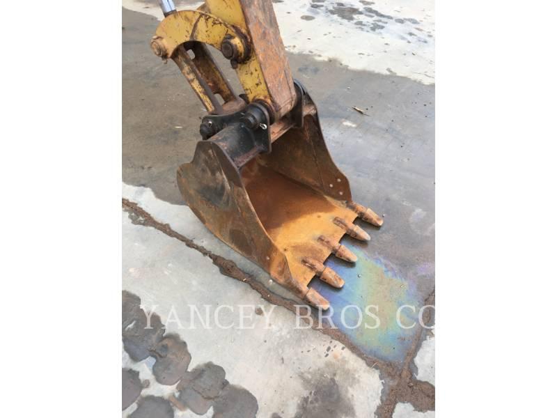 CATERPILLAR EXCAVADORAS DE CADENAS 305.5D CR equipment  photo 9