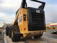 CATERPILLAR SKID STEER LOADERS 272D2 C3H2 equipment  photo 3