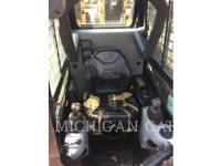 CATERPILLAR SKID STEER LOADERS 242B3 A2Q equipment  photo 5