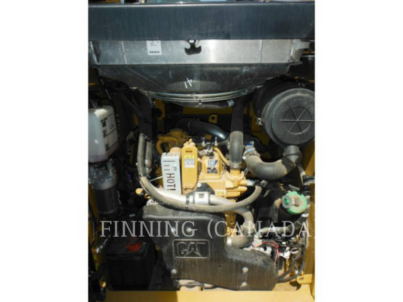 CATERPILLAR MULTI TERRAIN LOADERS 287DLRC equipment  photo 5