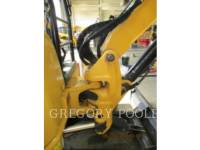CATERPILLAR KETTEN-HYDRAULIKBAGGER 305.5E2 CR equipment  photo 14