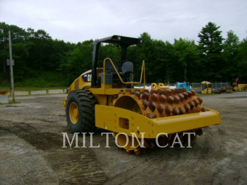 CATERPILLAR COMPACTADORES CP56 equipment  photo 1