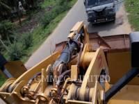 CATERPILLAR WIELLADER MIJNBOUW 950GC equipment  photo 3
