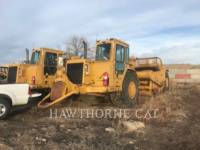 CATERPILLAR WHEEL TRACTOR SCRAPERS 627EPP equipment  photo 2