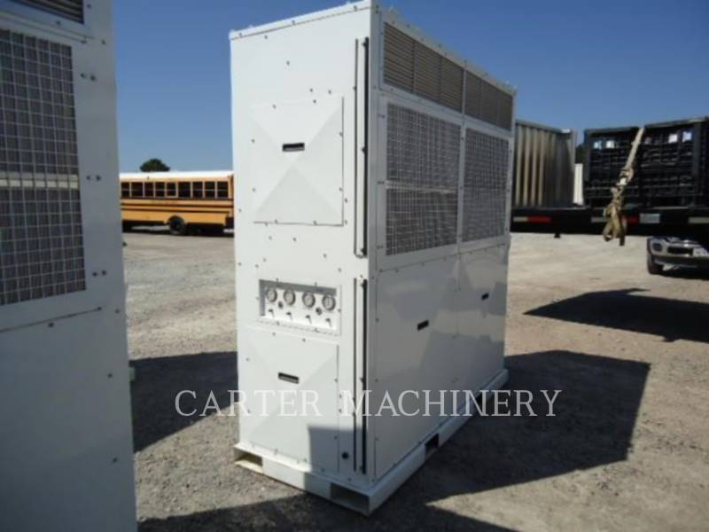 OHIO CAT MANUFACTURING TEMPERATURE CONTROL AC 20TON equipment  photo 3