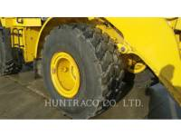 CATERPILLAR CARGADORES DE RUEDAS 950H equipment  photo 17