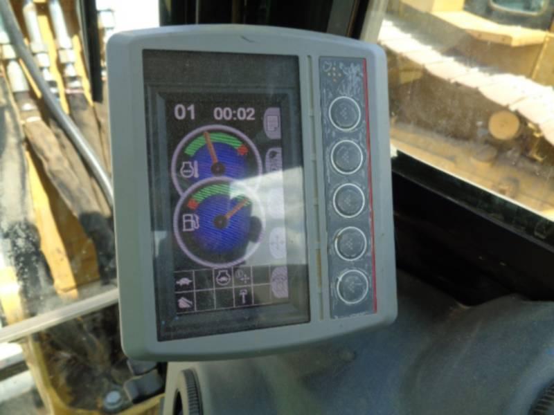 CATERPILLAR ESCAVADEIRAS 305.5E2CR equipment  photo 22