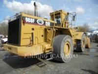 CATERPILLAR WHEEL LOADERS/INTEGRATED TOOLCARRIERS 988F equipment  photo 4