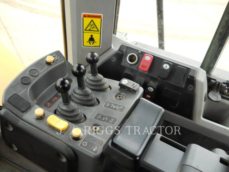 CATERPILLAR WHEEL LOADERS/INTEGRATED TOOLCARRIERS 950M 3 equipment  photo 18