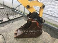 CATERPILLAR KETTEN-HYDRAULIKBAGGER 305DCR equipment  photo 12