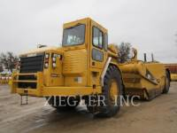 Equipment photo CATERPILLAR 637G MOTOESCREPAS 1