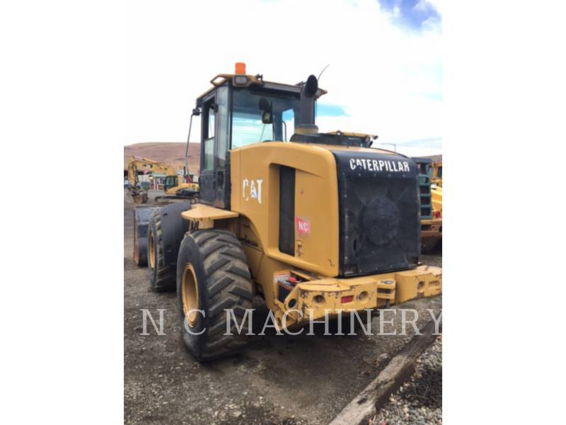 CATERPILLAR WHEEL LOADERS/INTEGRATED TOOLCARRIERS 924G HL equipment  photo 2
