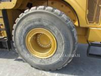 CATERPILLAR RADLADER/INDUSTRIE-RADLADER 966H equipment  photo 17