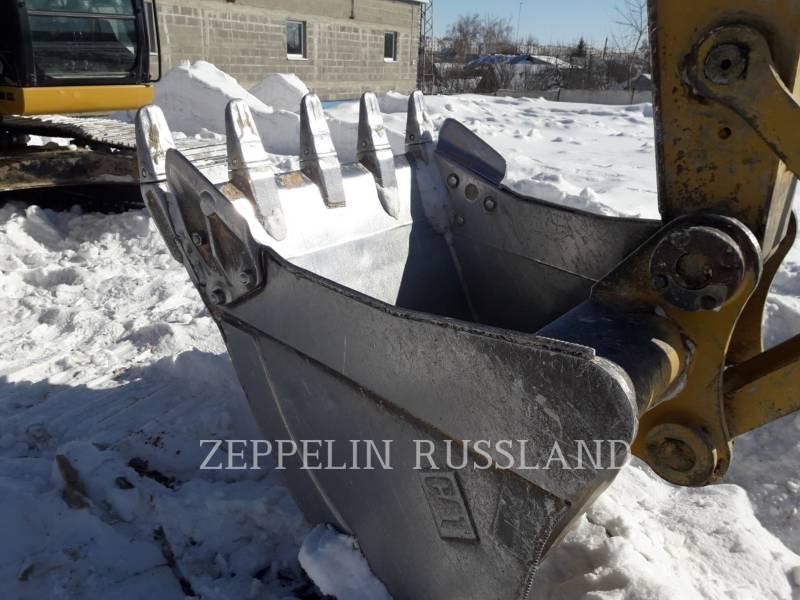 CATERPILLAR KOPARKI GĄSIENICOWE 320D2L equipment  photo 23