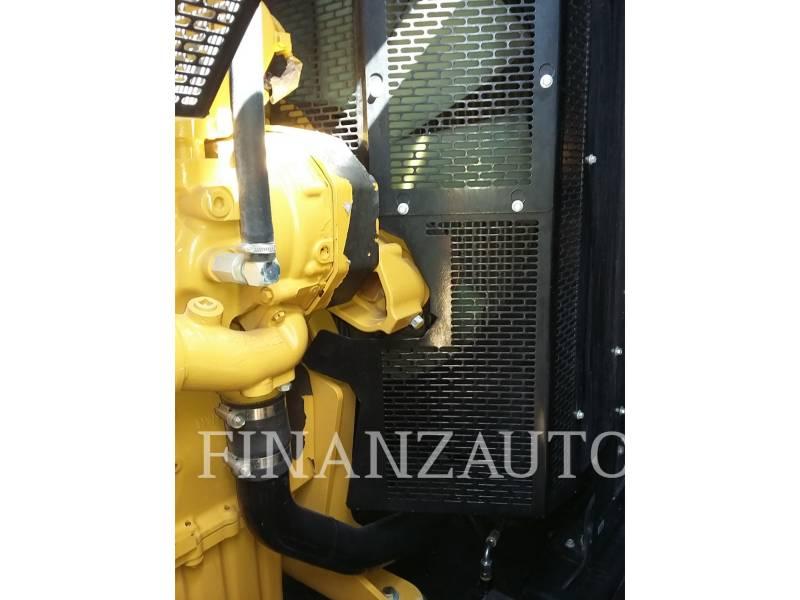 CATERPILLAR STROMERZEUGER (OBS) C15 PGAI equipment  photo 5