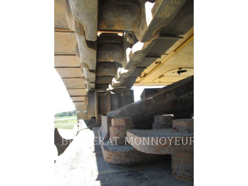 CATERPILLAR PELLES SUR CHAINES 349ELVG equipment  photo 7