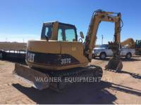 CATERPILLAR TRACK EXCAVATORS 307CSB equipment  photo 3
