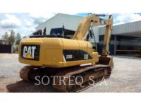 CATERPILLAR ESCAVADEIRAS 320DL equipment  photo 5