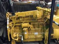 CATERPILLAR STATIONARY GENERATOR SETS G3306 equipment  photo 4