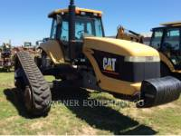 Equipment photo CATERPILLAR CH55 農業用トラクタ 1