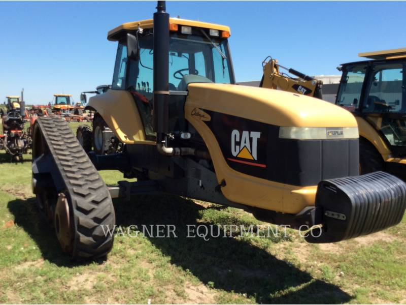 CATERPILLAR AG TRACTORS CH55136-16 equipment  photo 2