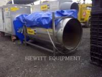 Equipment photo OTHER US MFGRS 2000MBH DIRECT FIRE HEATER HVAC: HEATING, VENTILATION, AND AIR CONDITIONING 1