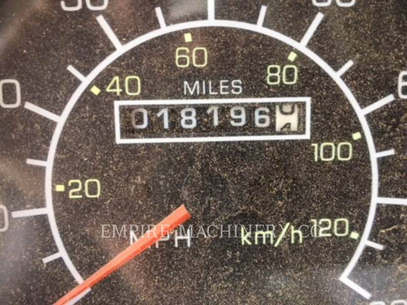 KENWORTH CAMIONS CITERNE A EAU 2K TRUCK equipment  photo 18