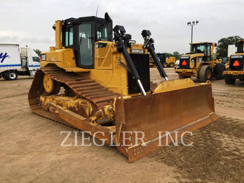 CATERPILLAR TRACTEURS SUR CHAINES D6TLGPA equipment  photo 1