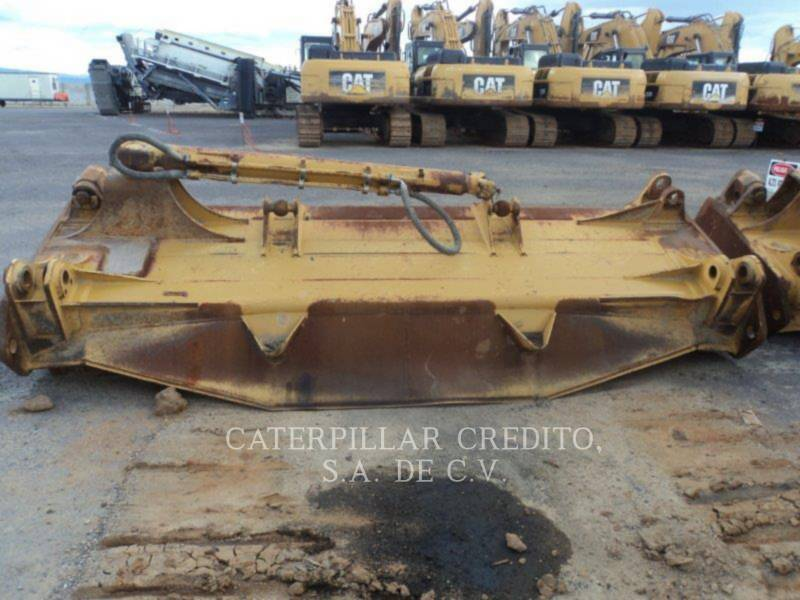 CATERPILLAR TRACTEURS SUR CHAINES D8T equipment  photo 7