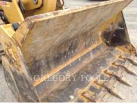 CATERPILLAR KETTENLADER 953D equipment  photo 9