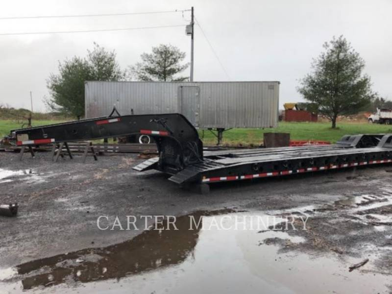 E.D. ETNYRE TRAILERS TRAILER equipment  photo 3