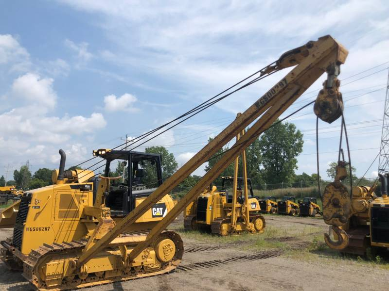 CATERPILLAR PIPELAYERS PL 61 equipment  photo 12