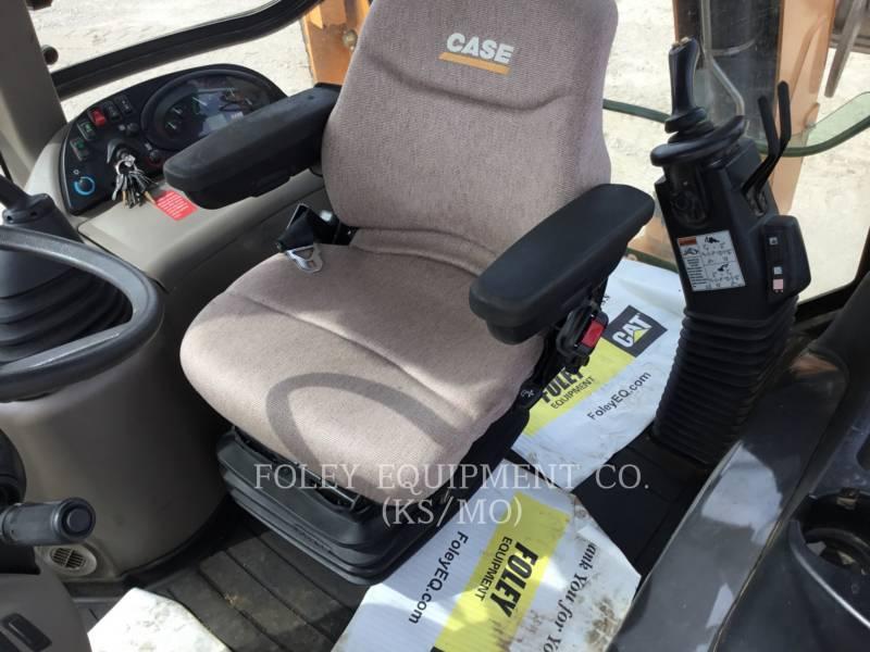 CASE BAGGERLADER 580SN equipment  photo 5