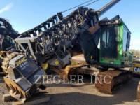 Equipment photo DEERE & CO. 2054 SILVICULTURĂ – EXCAVATOR FORESTIER 1