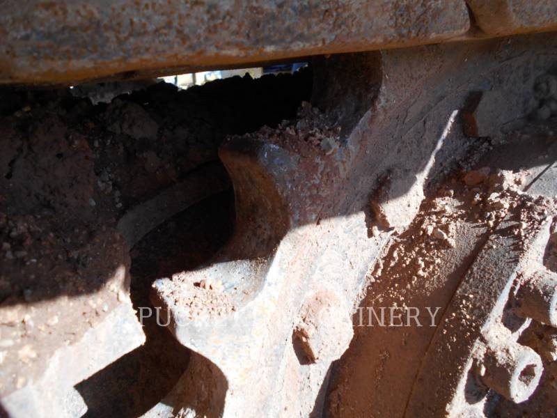 CATERPILLAR EXCAVADORAS DE CADENAS 336EL equipment  photo 10