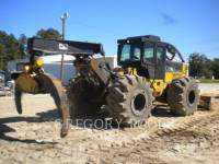 CATERPILLAR FORESTRY - SKIDDER 535C equipment  photo 10